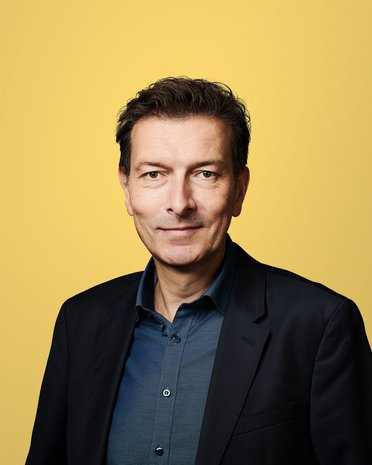 Datatrans AG – Urs Kipfer | Senior Advisor, Co-Founder