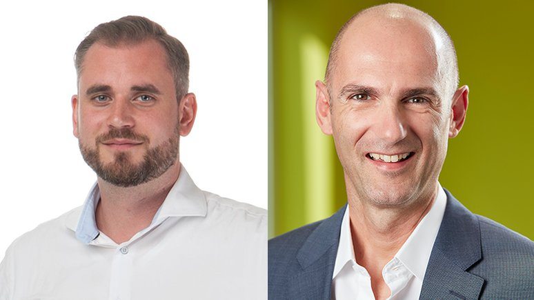 Datatrans AG – «High expectations of new payment solutions represent both a challenge and an opportunity.»