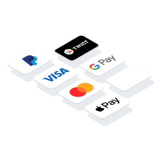 DatatransAG - Over 40 payment methods,  free choice of acquirer