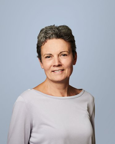 Datatrans AG – Bettina Reimers | Board Member